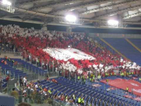 2009 - The audience of CSKA proved that it was No.1