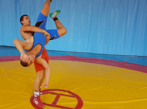 13 CSKA wrestlers will fight for medals at the republican championship