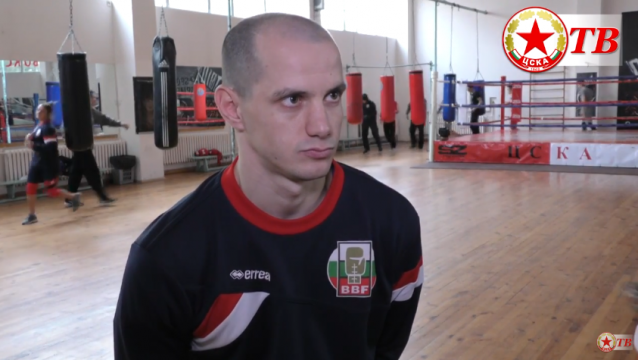 Alexander Alexandrov: I'm pleased with the perdormance of our boxers at the Strandja (VIDEO)
