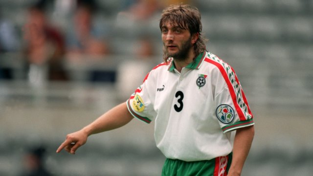 Trifon Ivanov would be 55 years old today ...