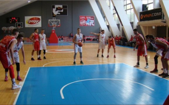 BC CSKA lost against Shumen
