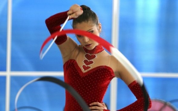 "Biliana Prodanova second at ""Memorial 78"""