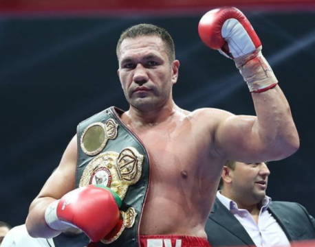 Happy birthday to Kubrat Pulev