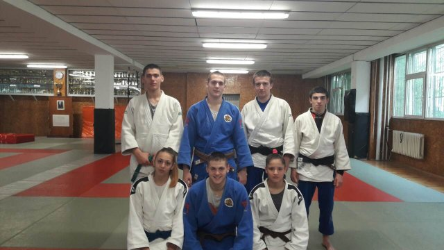 The CSKA judo club will take part in a tournament in Romania