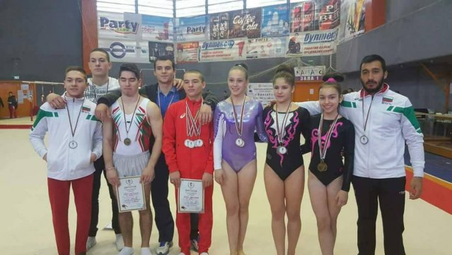 CSKA with the most medals at the Bulgaria cup