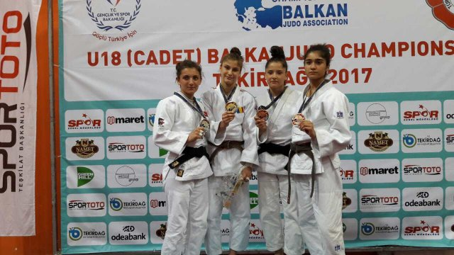 Four medals for CSKA