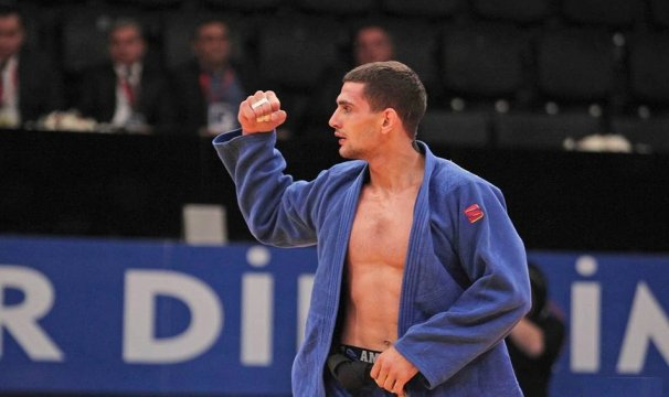 Ivaylo Ivanov: It was a good year for me
