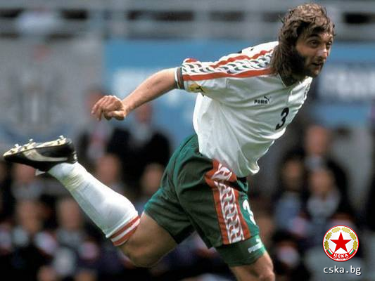 Two years without Trifon Ivanov