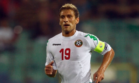 Happy Birthday to Stiliyan Petrov