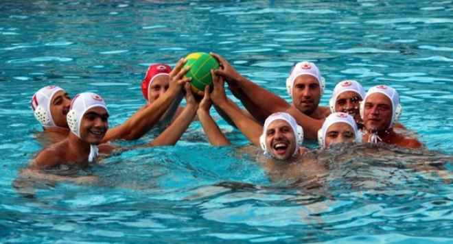 The water polo cup began with a scandal for CSKA
