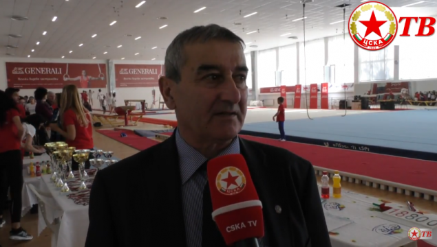 Milko Tankushev: We always aim at the first place (VIDEO)