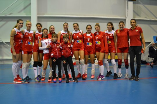 CSKA with victory in Varna